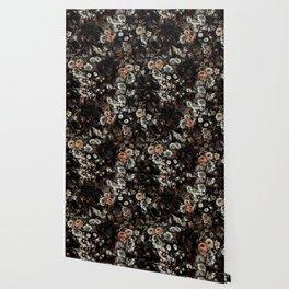 Night Garden V Wallpaper