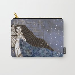 Schneewittchen-The Queen's Wish Carry-All Pouch