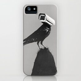 The Lookout iPhone Case
