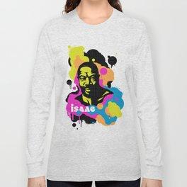 Soul Activism :: Isaac Hayes Long Sleeve T-shirt