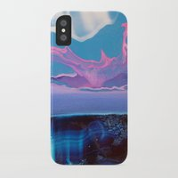 hologram iPhone & iPod Cases featuring Paint by Claudia