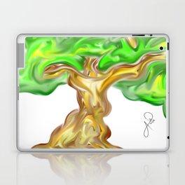 Madre Naturaleza / Mother Earth: Arbol 009 / Tree 009  Laptop & iPad Skin