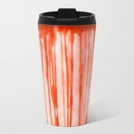 Blood Stain Travel Mug