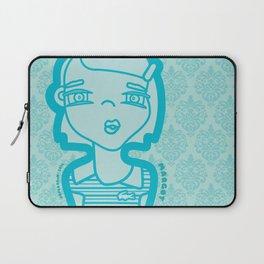 MARGOT (duvet) Laptop Sleeve