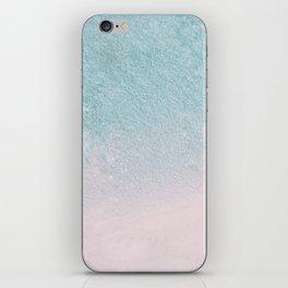 Privasea Please iPhone Skin