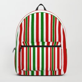 Christmas Decor Backpack