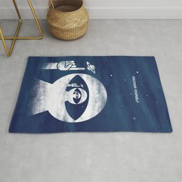 Discover Yourself Rug