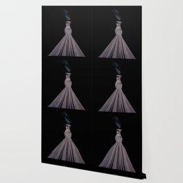 Aliens´ catwalk Wallpaper