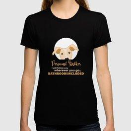 Greyhound, Greyhound saluki, Greyhound  afghan T-shirt