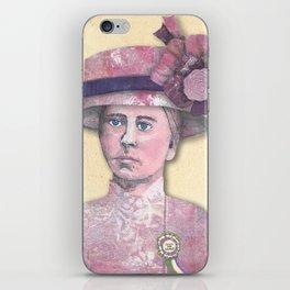 Suffragette iPhone Skin