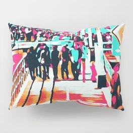 Street view Pillow Sham