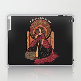 The Pirate Life Laptop & iPad Skin