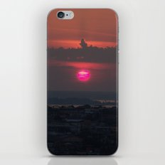 Brazilian landscapes iPhone & iPod Skin