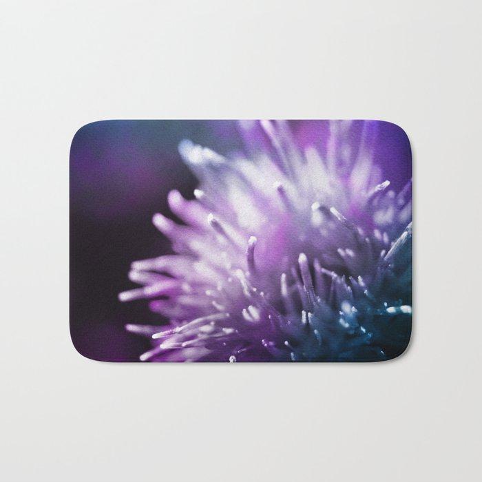 Dream Flower 3 Bath Mat