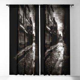 Ghostly Shambles York Blackout Curtain