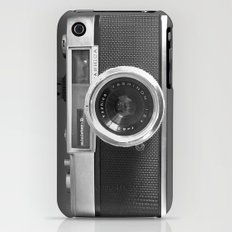Camera Slim Case iPhone (3g, 3gs)