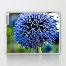 'Purple Thisel' Laptop & iPad Skin