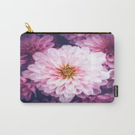 LaPinko Flower Carry-All Pouch