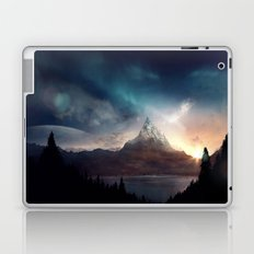 fantasy mountain Laptop & iPad Skin