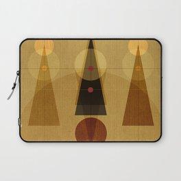 Geometric/Abstract 5 Laptop Sleeve