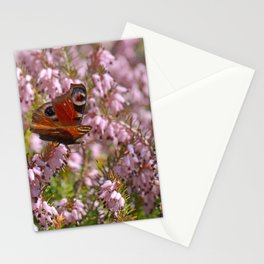 Butterfly 86 Stationery Cards