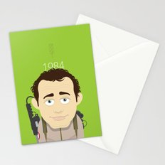 Buster Bill Stationery Cards