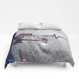 you are my lifeline Comforters