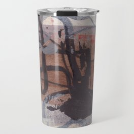 Parting the Veil Travel Mug