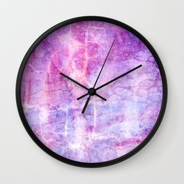 Dream Weaver Wall Clock