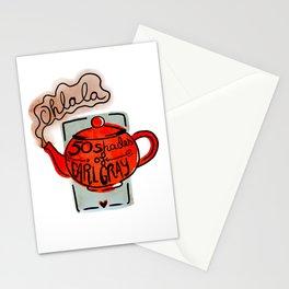 Ohlala Stationery Cards