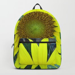 Stunning Sunflower Backpack