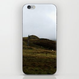 another one with sheep iPhone Skin