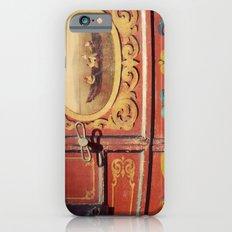 Caravan iPhone 6s Slim Case