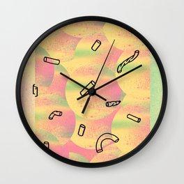 Pastagradé Wall Clock