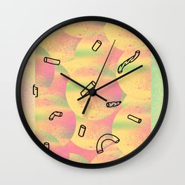 Pastagradé Wall Clock