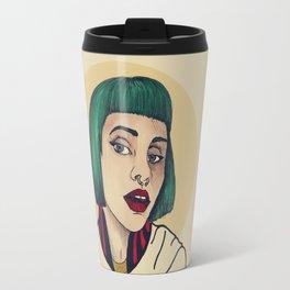 LOOK AT ME Travel Mug