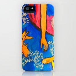 Ophelia  #society6 #decor #buyart iPhone Case