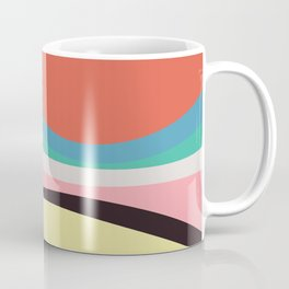 june spectrum Coffee Mug