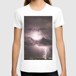 I-25 Strike T-shirt