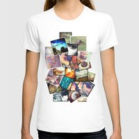 instagram T-shirts featuring Instagram  by Nic Moore