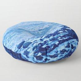 Crash Floor Pillow