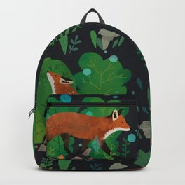 Night in the Magical Forest Backpack