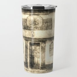 The Coopers Arms Pub Rochester Vintage Travel Mug