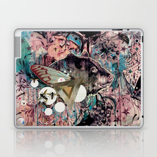 The Great Forage Laptop & iPad Skin
