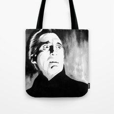 My Revenge Has Spread Over Centuries And Has Just Begun! Tote Bag