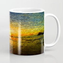 seaimpression Coffee Mug