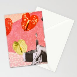 Sid Licious Energy: Victory Stationery Cards