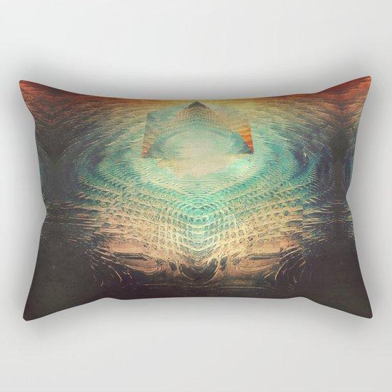 kryypynng dyyth Rectangular Pillow