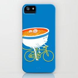 GoGo Ramen iPhone Case