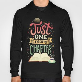 One more chapter Hoody
